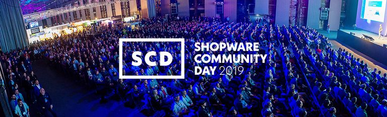 Shopware Community Day | Shopware 6 vs. Shopware 5