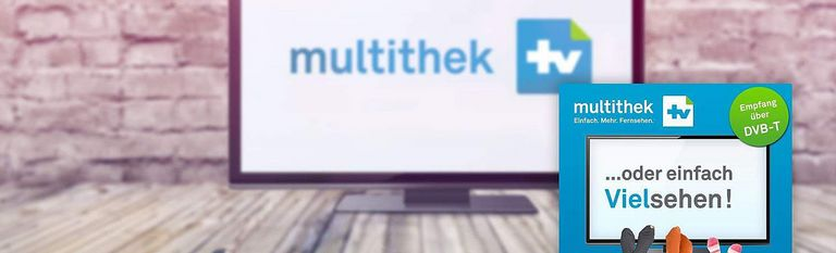 hmmh | Multithek