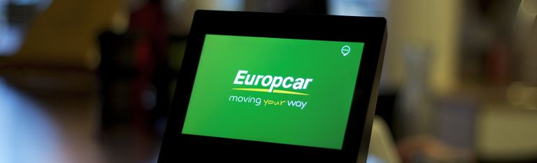 [Translate to Englisch:] Europcar Sprachassistent