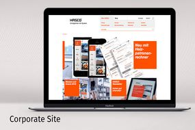 HASCO | B2B-Shop | Corporate Site