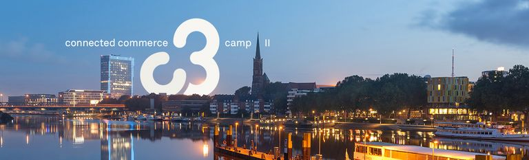 Headerbild: C3 Connected Commerce Camp Vol.II