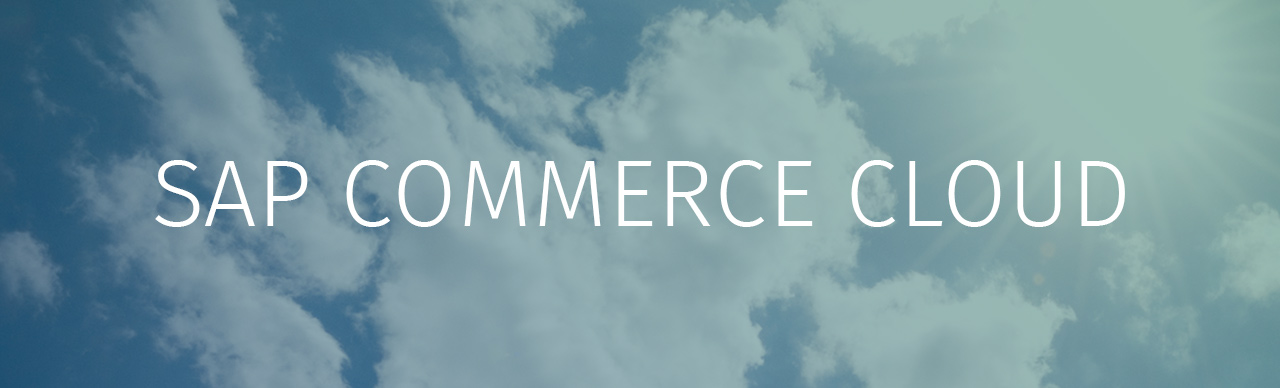 News SAP Commerce Cloud