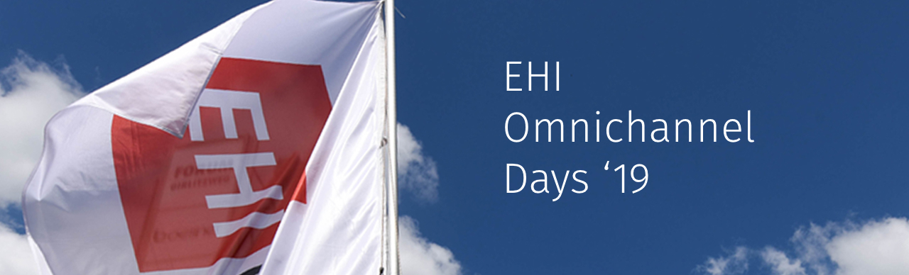 hmmh | Auf den EHI Omnichannel Days 2019