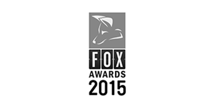 Fox Awards 2015