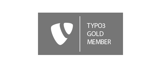 Gold Member TYPO3 Association