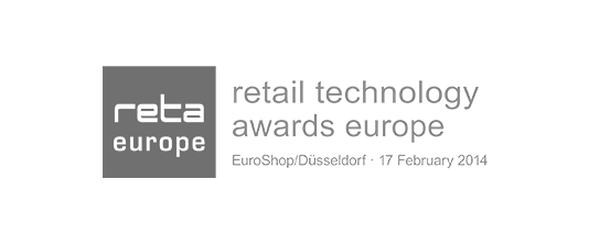 retail technology awards Europe 2014